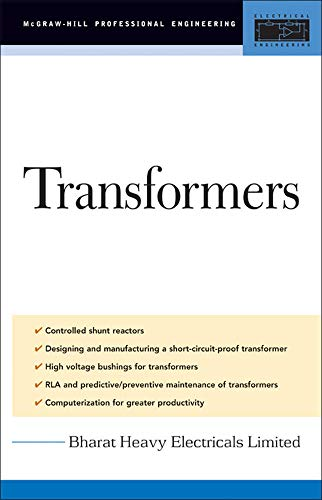 9780071447850: Transformers: Design, Manufacturing, and Materials (Professional Engineering)