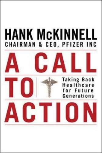 9780071448086: A Call to Action
