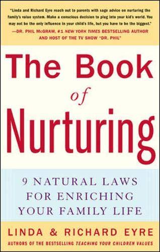 9780071448338: The Book of Nurturing
