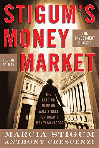 9780071448451: Stigum's Money Market, 4E