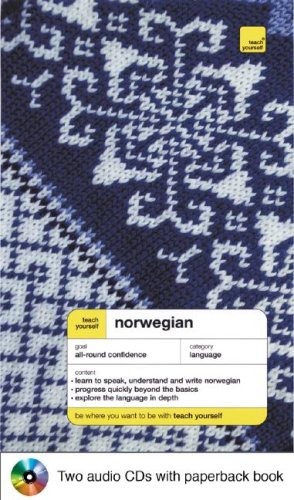 9780071451130: Teach Yourself Norwegian Complete Course Package (Book + 2 CDs) (TY: Complete Courses)