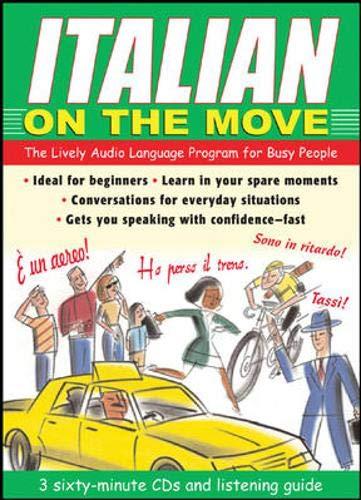 9780071451796: ITALIAN ON THE MOVE (EBOOK)