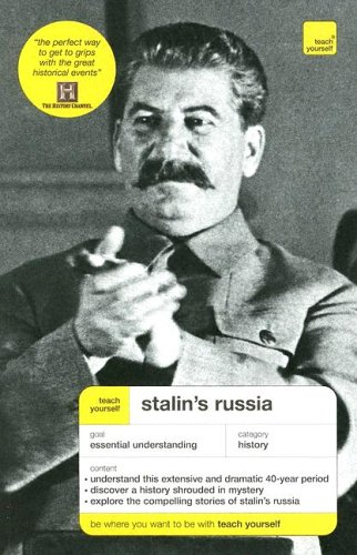 9780071452120: Stalin's Russia (Teach Yourself (McGraw-Hill))