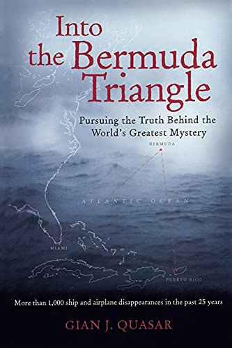 9780071452175: Into the Bermuda Triangle: Pursuing the Truth Behind the World's Greatest Mystery (International Marine-RMP)