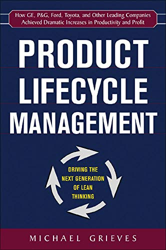 9780071452304: Product Lifecycle Management: Driving the Next Generation of Lean Thinking