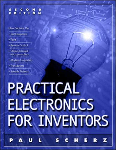 9780071452816: Practical Electronics for Inventors 2/E