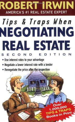 9780071452861: Tips & Traps When Negotiating Real Estate (Tips and Traps)