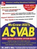 McGraw-Hill's ASVAB: Armed Services Vocational Aptitude Battery: Wall,Dr. Janet