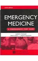 9780071454315: Emergency Medicine Value-Pack: A Comprehensive Study Guide [With Emergency Medicine Examination & Board Review]