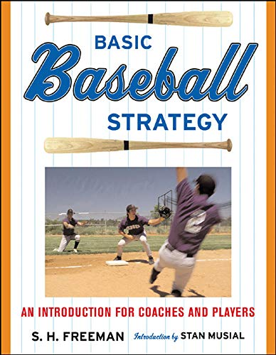 9780071455015: Basic Baseball Strategy: An Introduction for Coaches and Players