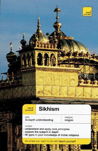 9780071456234: Teach Yourself Sikhism (Teach Yourself: Philosophy & Religion)