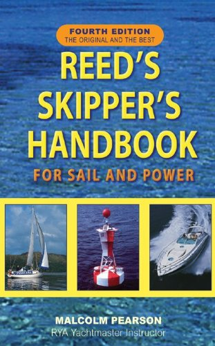9780071456272: Reed's Skipper's Handbook: For Sail and Power