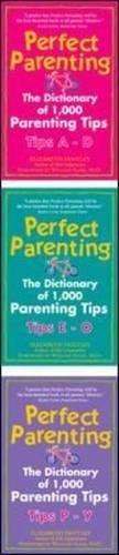 9780071457040: Perfect Parenting Kit