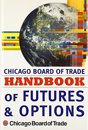 9780071457514: CBOT Handbook of Futures and Options
