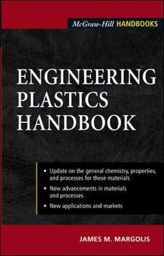 9780071457675: Engineering Plastics Handbook (McGraw-Hill Handbooks)