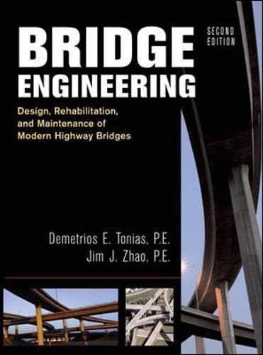 9780071459037: Bridge Engineering: Rehabilitation, and Maintenance of Modern Highway Bridges