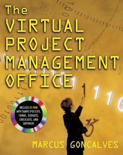 9780071459174: Implementing the Virtual Project Management Office: Proven Strategies for Success