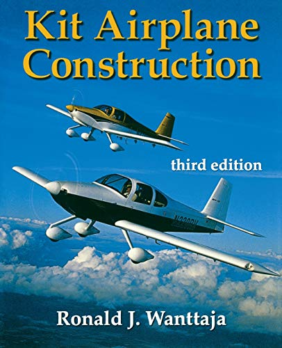 9780071459730: Kit Airplane Construction (Aviation)