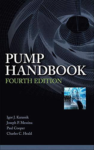 9780071460446: Pump Handbook (Mechanical Engineering)