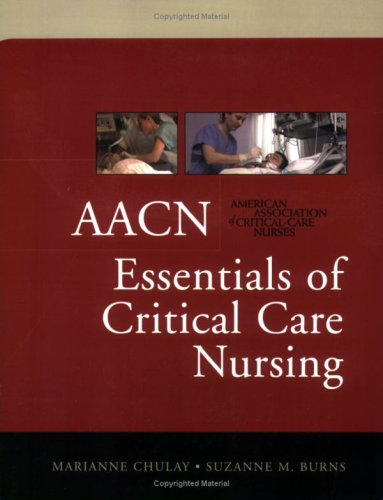 9780071461184: AACN Essentials of Critical Care Nursing & AACN Essentials of Critical Care Nursing: Pocket Handbook, 1ed Value Pak: AND AACN Essentials of Critical Care Nursing