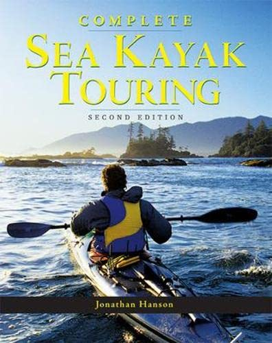 9780071461283: Complete Sea Kayak Touring