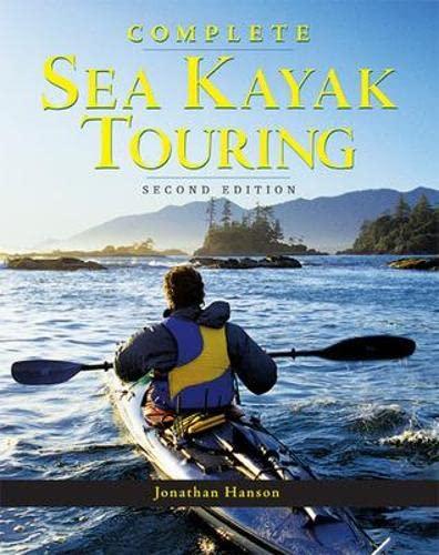 9780071461283: Complete Sea Kayak Touring