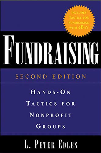 9780071461436: Fundraising: Hands-On Tactics for Nonprofit Groups
