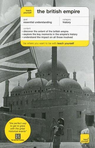 9780071461481: The British Empire (Teach Yourself (McGraw-Hill))