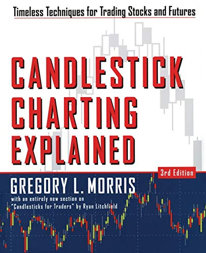 9780071461542: Candlestick Charting Explained: Timeless Techniques for Trading Stocks and Futures