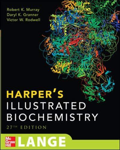 9780071461979: Harper's Illustrated Biochemistry