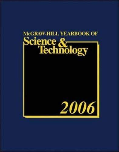 9780071462051: McGraw-Hill 2006 Yearbook of Science and Technology (McGraw-Hill's Yearbook of Science & Technology)