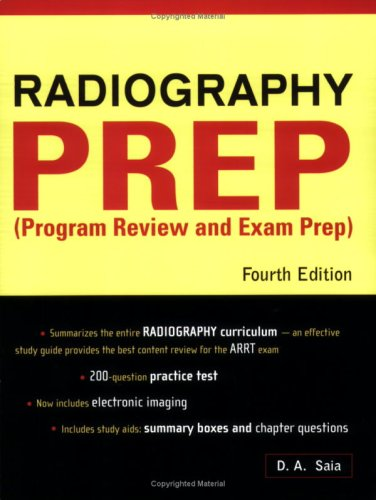 9780071462808: Lange Review for the Radiography Examination Valuepack