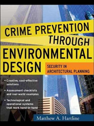 9780071462945: Crime Prevention Through Environmental Design