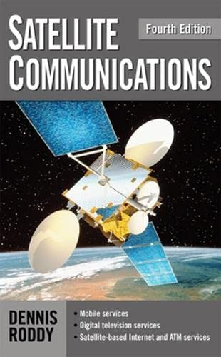9780071462983: Satellite Communications, Fourth Edition (Professional Engineering)