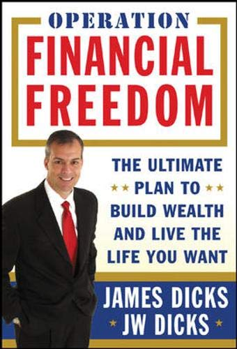 9780071463058: Operation Financial Freedom: The Ultimate Plan to Build Wealth and Live the Life You Want
