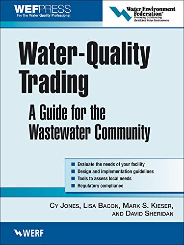 9780071464185: Water-Quality Trading: A Guide for the Wastewater Community