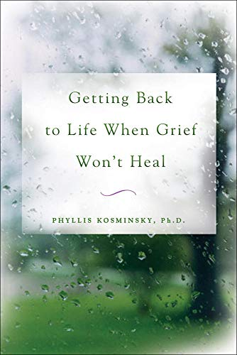 9780071464727: Getting Back to Life When Grief Won't Heal (NTC Self-Help)