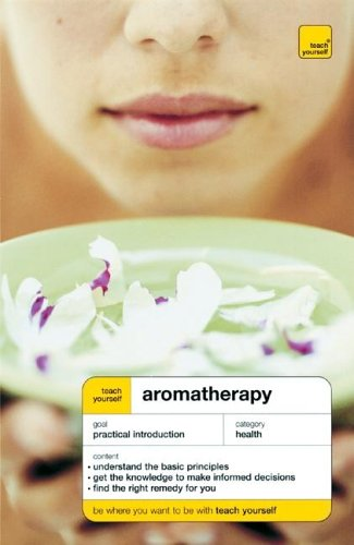 9780071466127: Teach Yourself Aromatherary (Teach Yourself: Health & New Age)