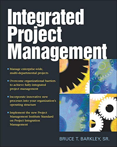 9780071466264: Integrated Project Management