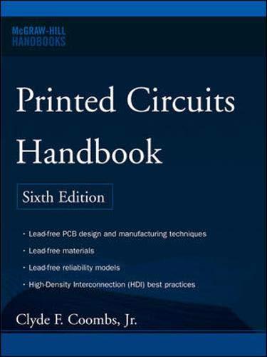 9780071467346: Printed Circuits Handbook