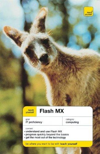 9780071467551: Flash MX 2004 (Teach Yourself (NTC))