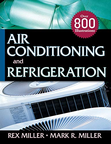 9780071467889: Air Conditioning and Refrigeration