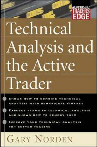 9780071467919: Technical Analysis and the Active Trader