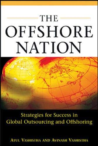 9780071468121: The Offshore Nation: Strategies for Success in Global Outsourcing and Offshoring