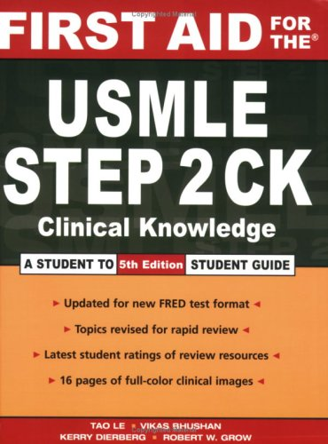 9780071468138: Deja Review Step 2 Valuepack (First Aid for the USMLE Stp 2 And Deja Rvw Step 2)