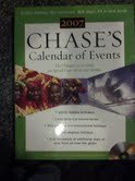 9780071468190: Chase's Calendar of Events 2007