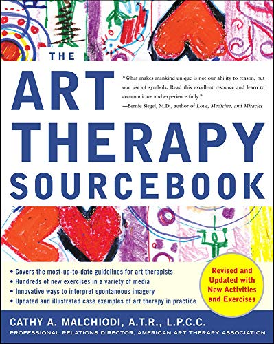 9780071468275: Art Therapy Sourcebook (Sourcebooks)