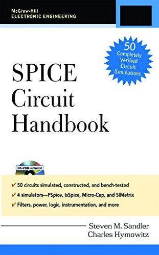 9780071468572: SPICE Circuit Handbook