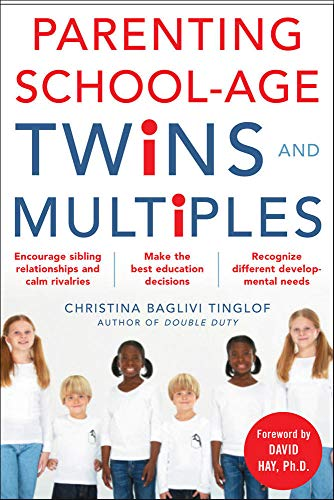 9780071469029: Parenting School-Age Twins and Multiples
