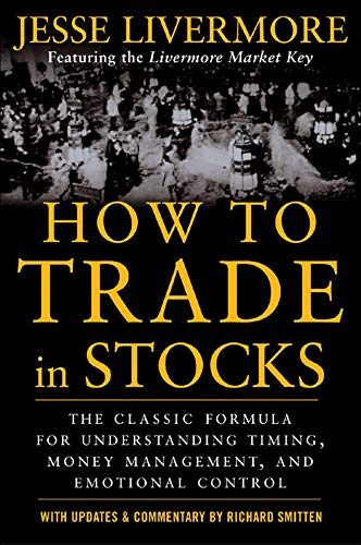 9780071469791: How to Trade In Stocks (Business Books)